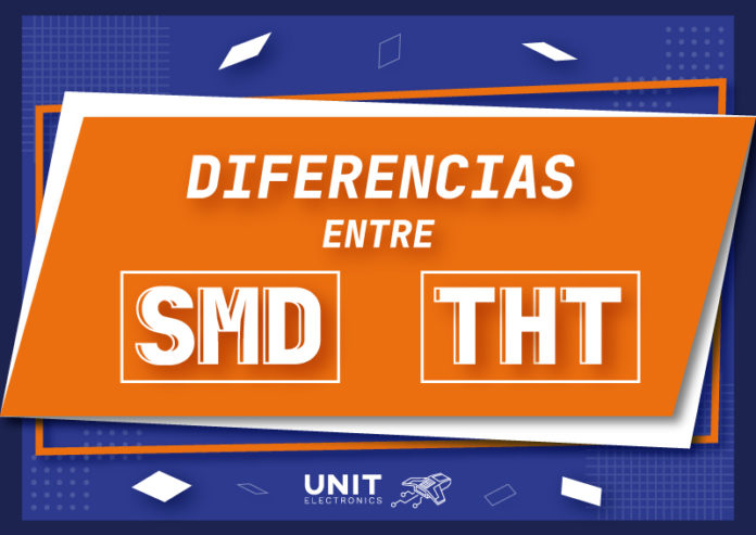 SMD vs THT